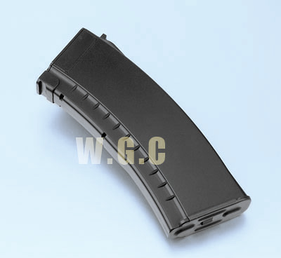 G&P 150 Rds Magazine for AK Series ( Black )