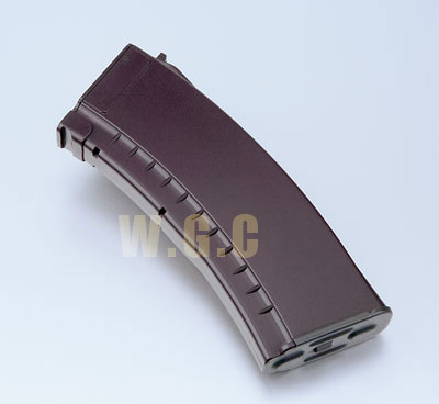 G&P 150 Rds Magazine for AK Series ( Plum )
