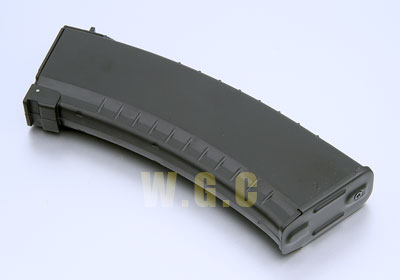 STAR 70 Rds Magazine for AK Series ( Black )